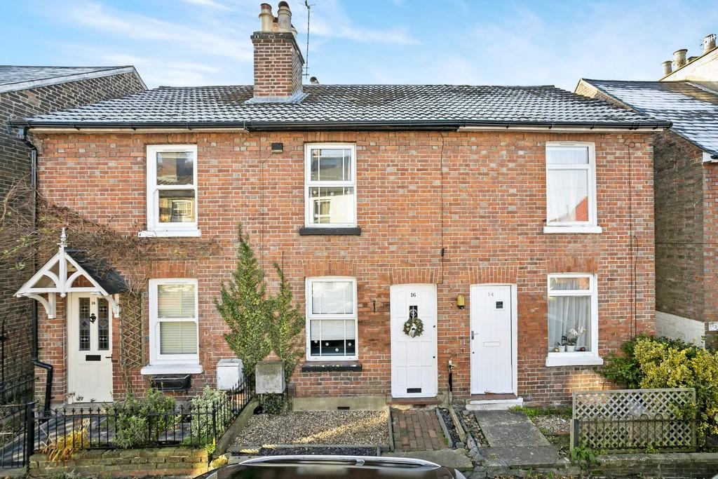 2 Bedrooms Terraced House for sale in Stone Street, Tunbridge Wells