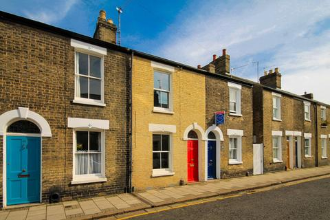 2 bedroom terraced house to rent - Kingston Street, Cambridge