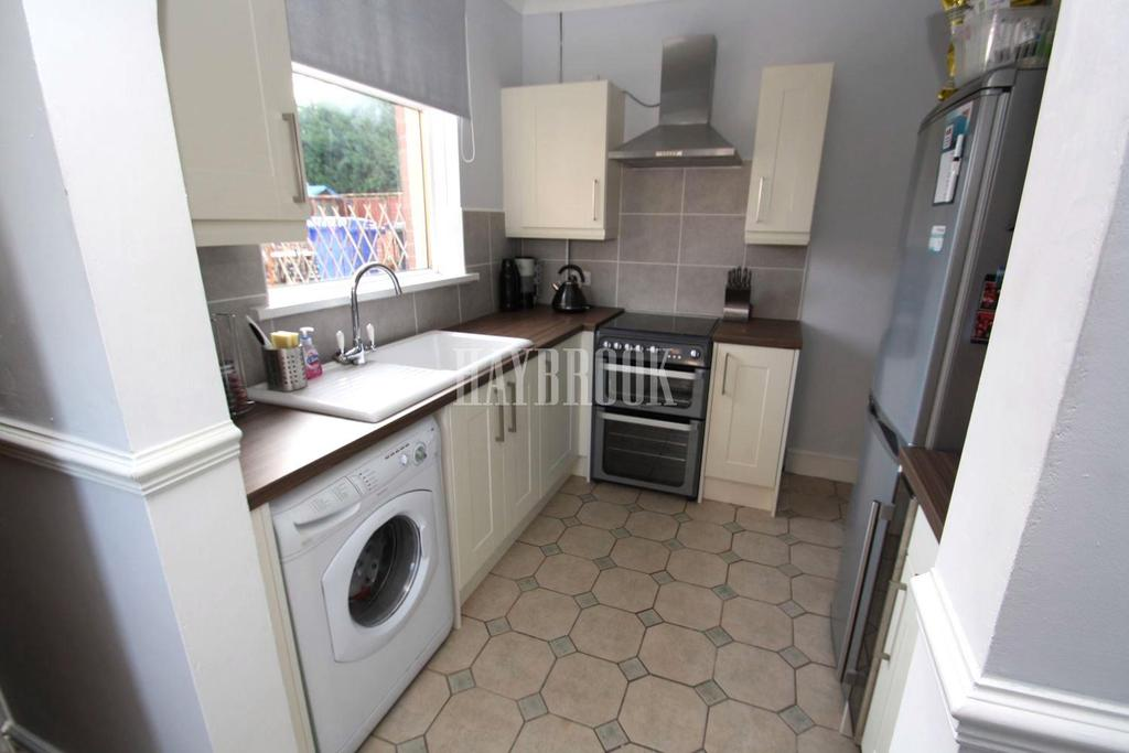 2 Bedrooms End Of Terrace House for sale in Algar Crescent, Arbourthorne, S2