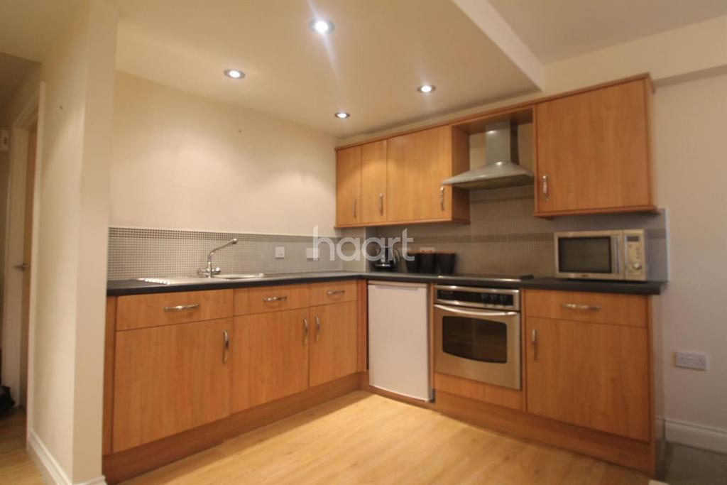 1 Bedroom Flat for sale in Latitude 52, Albert Road