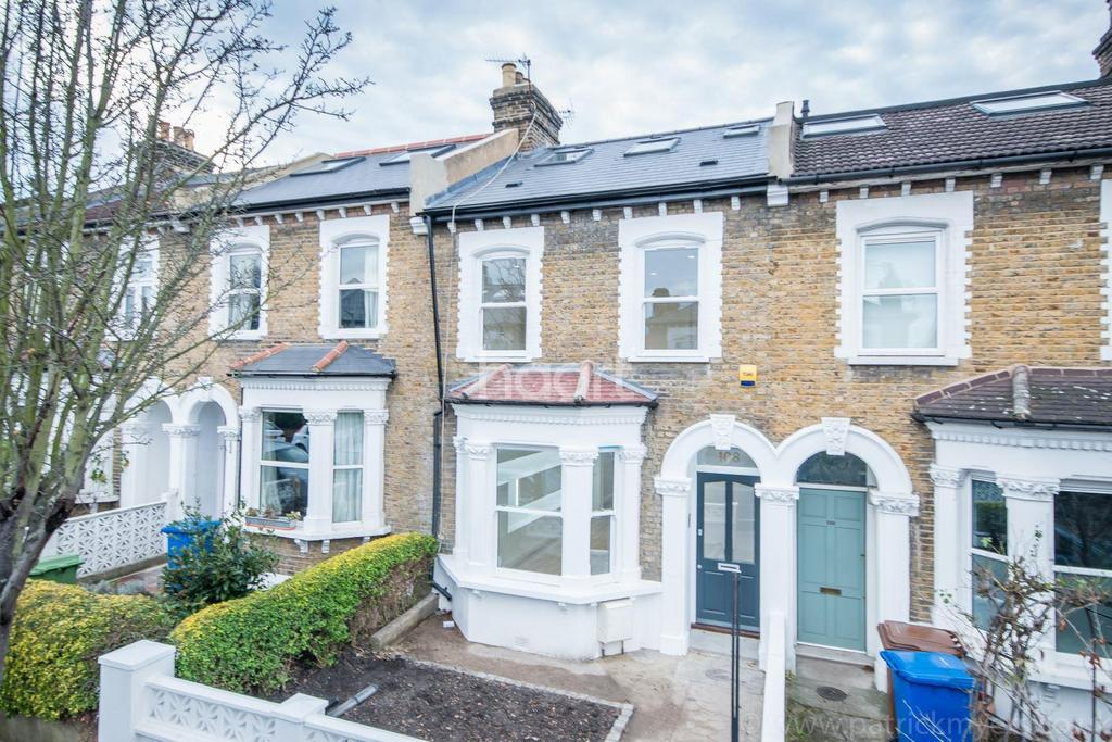 5 Bedrooms Terraced House for sale in Crystal Palace Road, East Dulwich, London, SE22