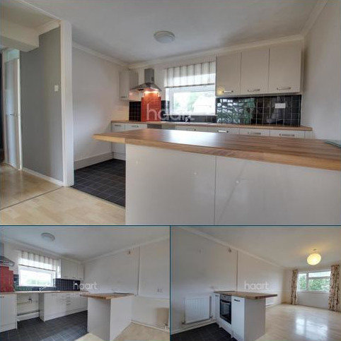 1 bedroom flat to rent - Swift Crescent, ME5