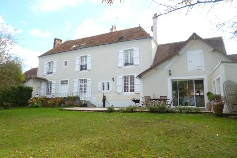 5 bedroom country house  - Sarthe, Loire Valley, France