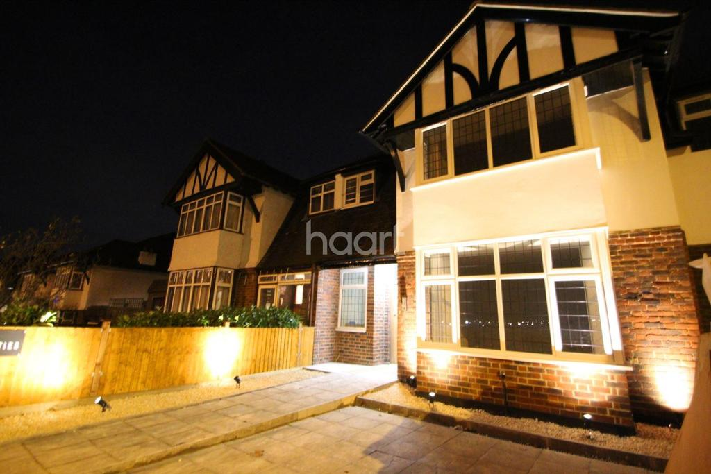 1 Bedroom Flat for sale in Green Gaze, Duppas Hill Road, Croydon, CR0