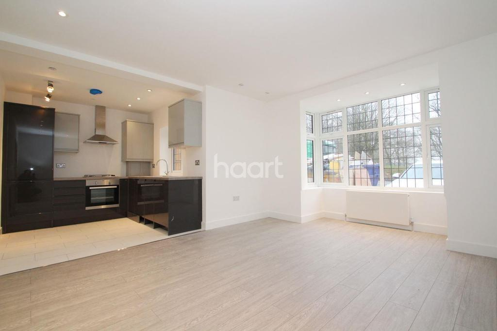 Studio Flat for sale in Green Gaze, Duppas Hill Road, Croydon, CR0