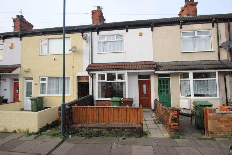 Barcroft street cleethorpes 3 bed terraced house 475 for 110 3rd dilido terrace