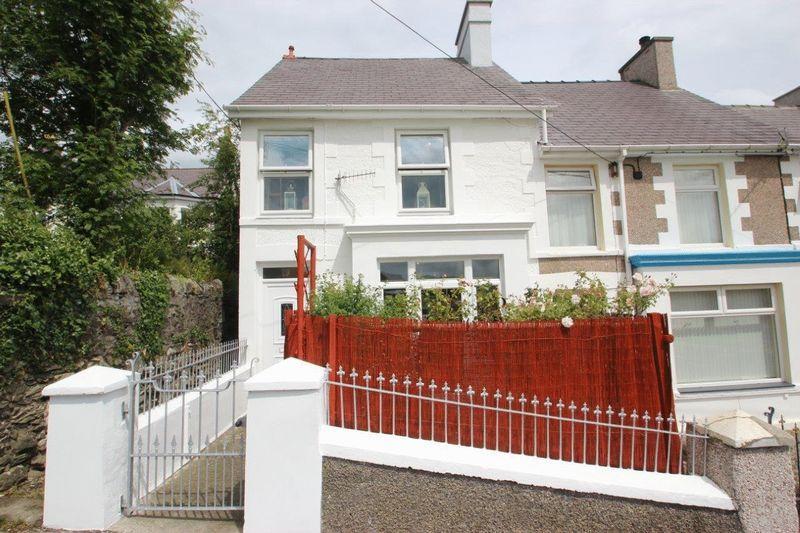 3 Bedrooms House for sale in Talysarn, Gwynedd