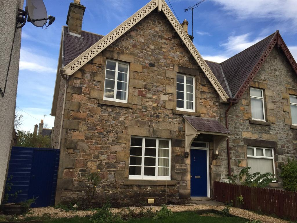 3 Bedrooms Unique Property for sale in Maxwell Street, Fochabers, Moray, IV32