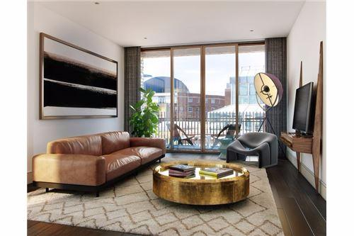 3 Bedrooms Apartment Flat for sale in Victoria Street, , SW1H