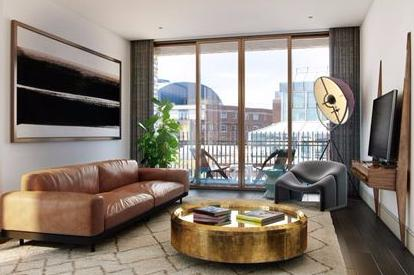 3 Bedrooms Apartment Flat for sale in Victoria Street, Westminster, SW1H