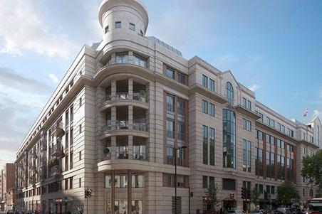3 Bedrooms Apartment Flat for sale in Great Minster House Marsham Street, Westminster, SW1P