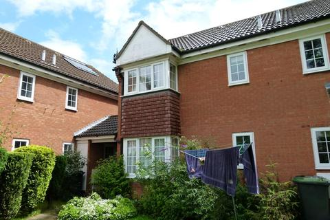 1 bedroom cluster house to rent - Yew Walk, Ampthill, MK45