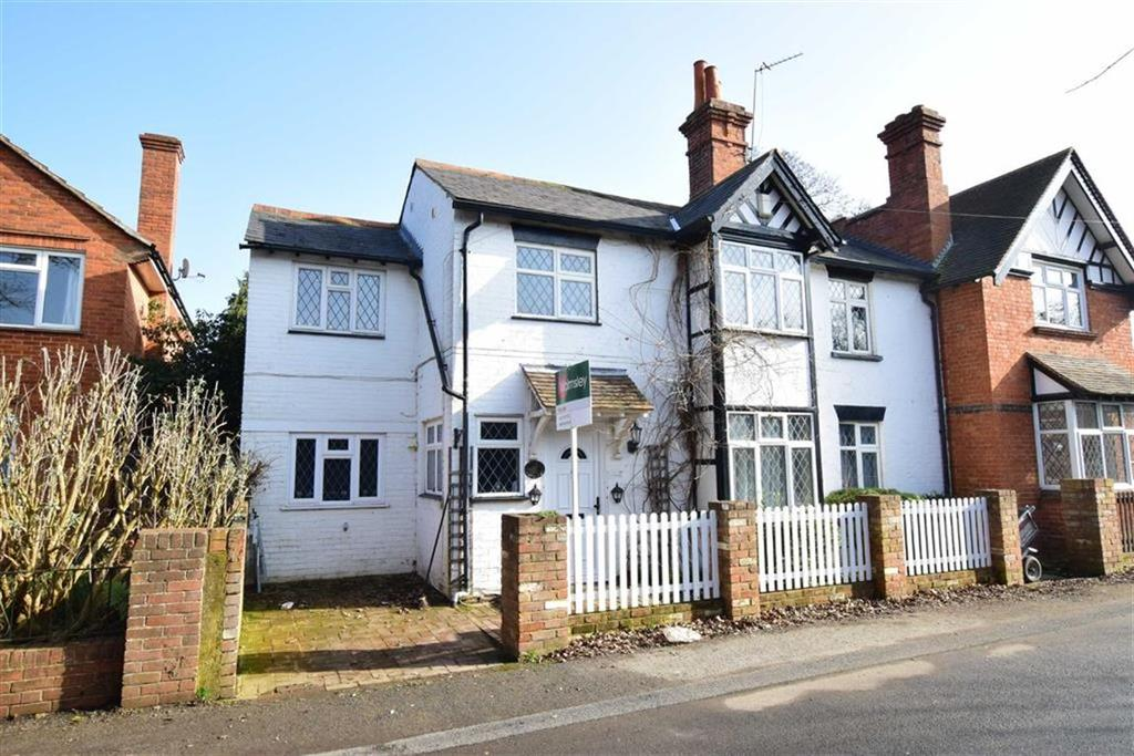 4 Bedrooms Semi Detached House for sale in Surley Row, Emmer Green, Reading