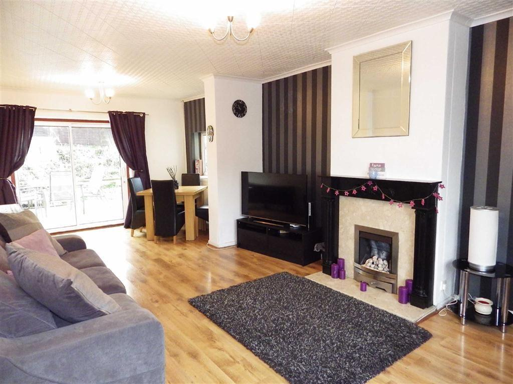 3 Bedrooms Semi Detached House for sale in Top Barn Lane, Newchurch, Rossendale, Lancashire, BB4