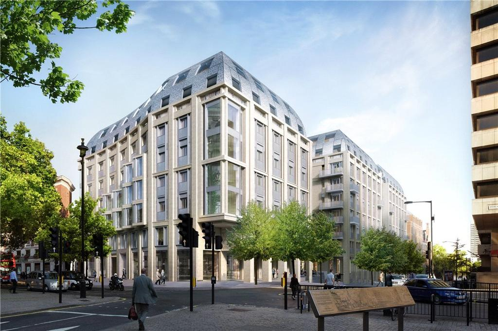 1 Bedroom Flat for sale in Strand, Covent Garden, London, WC2R
