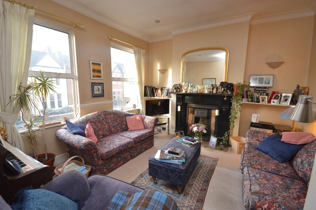 3 Bedrooms Maisonette Flat for sale in Hazeldon Road Brockley SE4