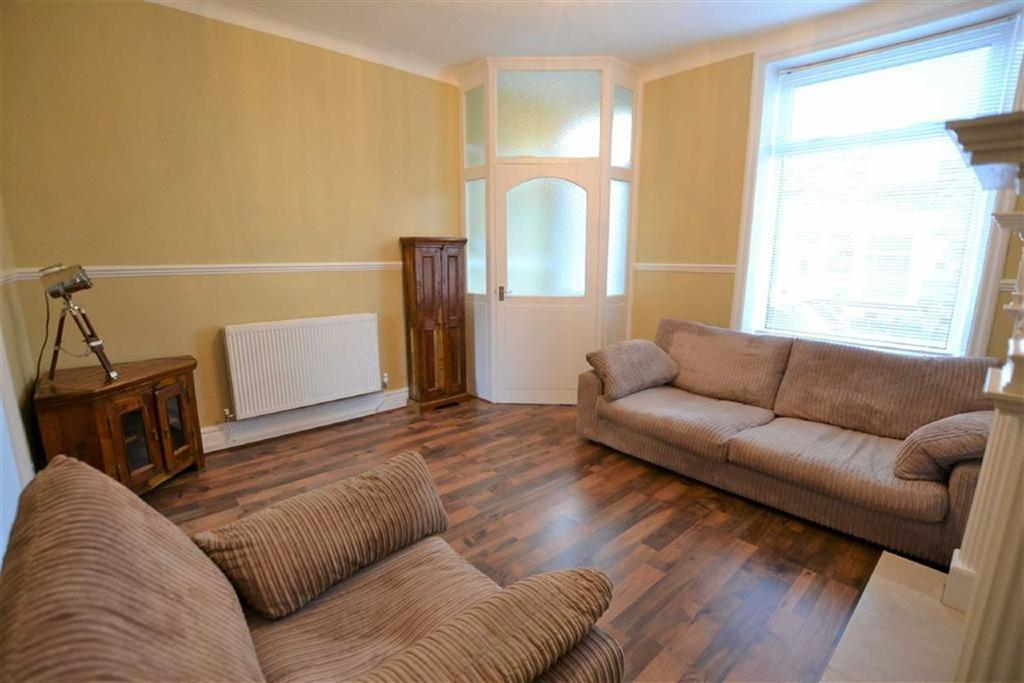 2 Bedrooms Terraced House for sale in Lime Street, Colne, Lancashire
