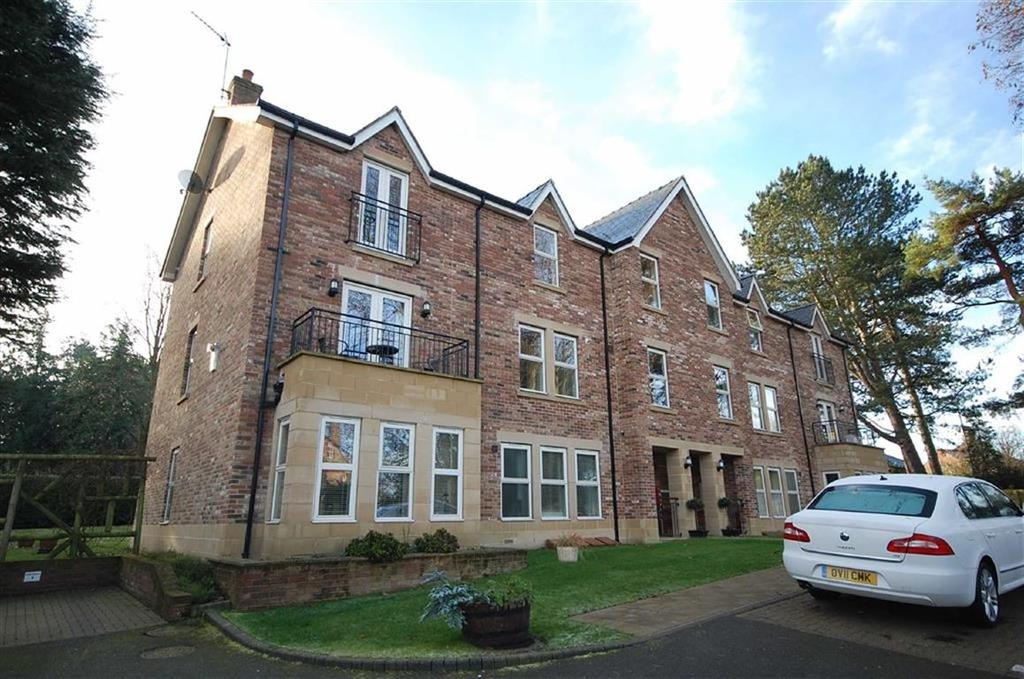 2 Bedrooms Apartment Flat for sale in Pine View, Ripon, HG4