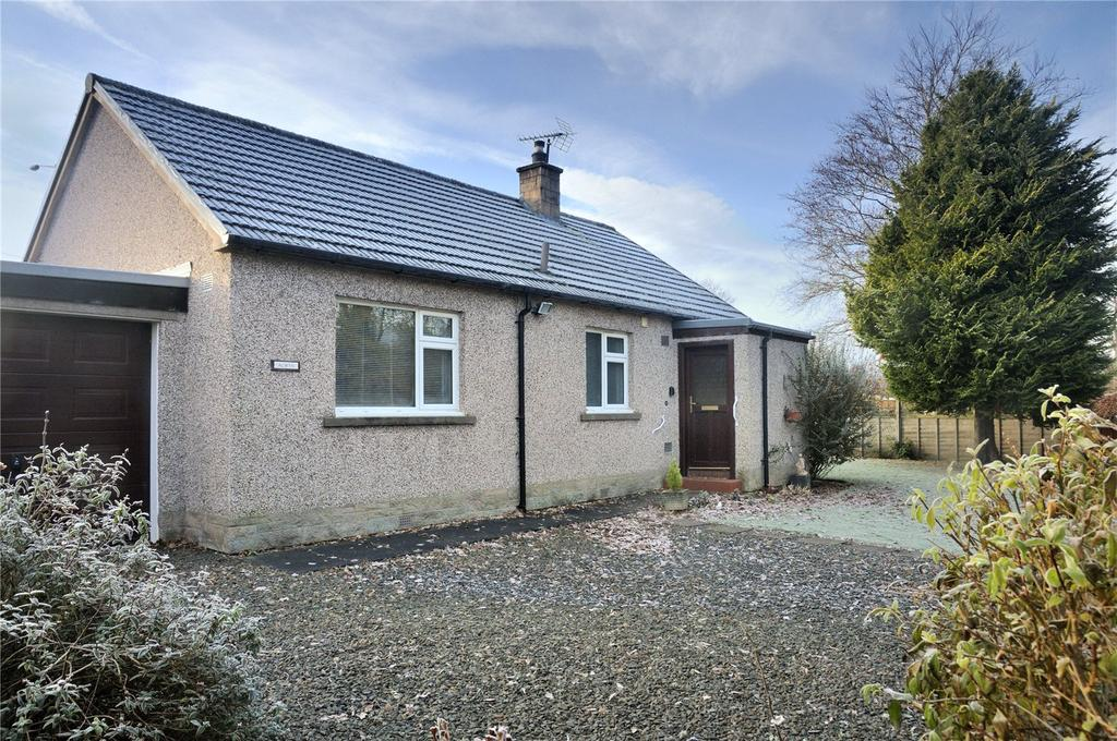2 Bedrooms Detached House for sale in Alwyn, Waverley Road, Melrose, Scottish Borders
