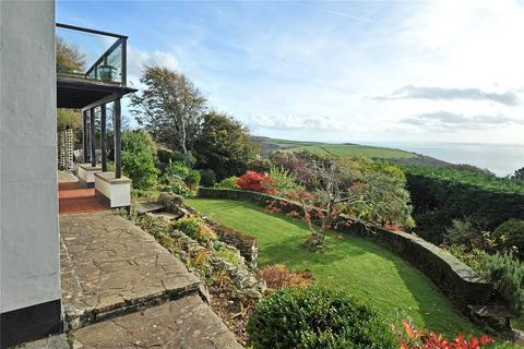 5 bedroom detached house for sale - Fortescue Road, Salcombe, Devon