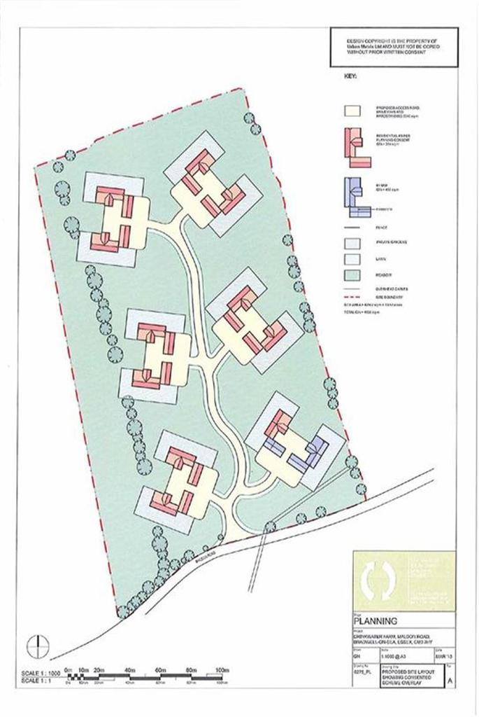 Land Commercial for sale in Maldon Road, Bradwell On Sea, Essex