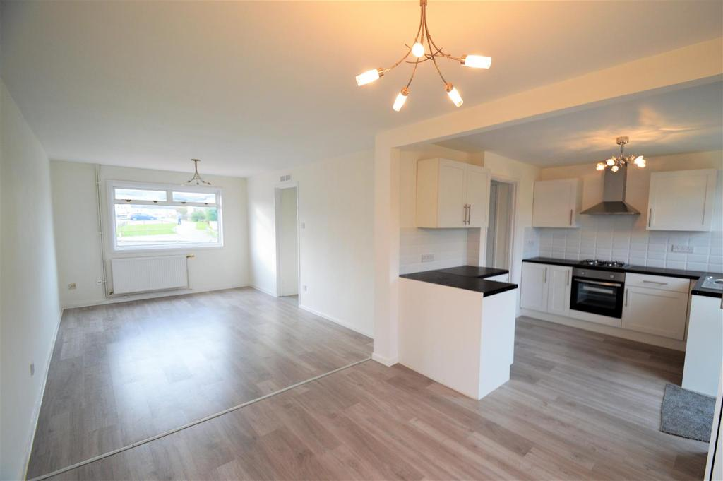 3 Bedrooms House for sale in Heathfield Close, Chatham