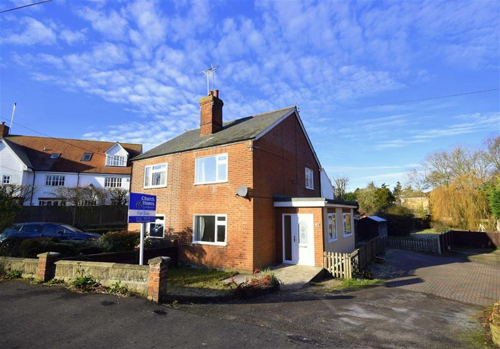 2 Bedrooms Semi Detached House for sale in Maldon Road, Great Totham, Essex