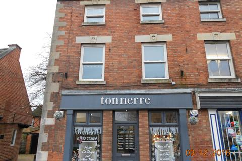 4 bedroom flat to rent - Catmose Street, oakham, Rutland, Oakham LE15