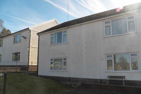 1 bedroom flat - Beaconsfield Court, Sketty
