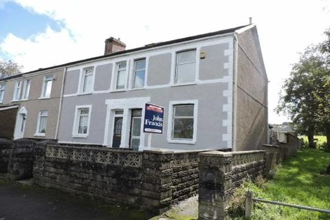 3 bedroom house to rent - Tydraw Road, Bonymaen