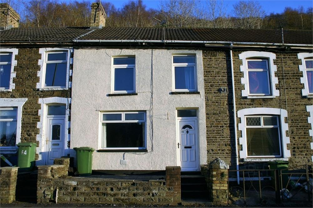 2 Bedrooms Detached House for sale in Pontshonnorton Road, Pontypridd, Mid Glamorgan