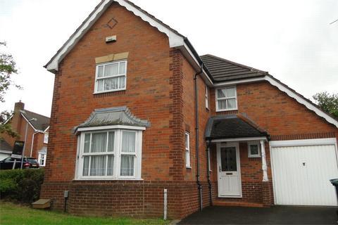 4 bedroom detached house to rent - Gateside Close, Pontprennau, Cardiff, South Glamorgan