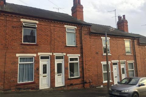 3 bedroom terraced house to rent - Bathurst Street, Lincoln, LN2