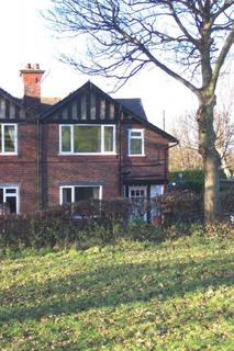 3 bedroom semi-detached house to rent - Clarence Terrace,  Bollington, SK10