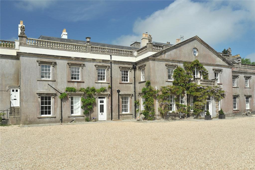 4 Bedrooms Flat for sale in Holnest Park House, Holnest, Sherborne, Dorset