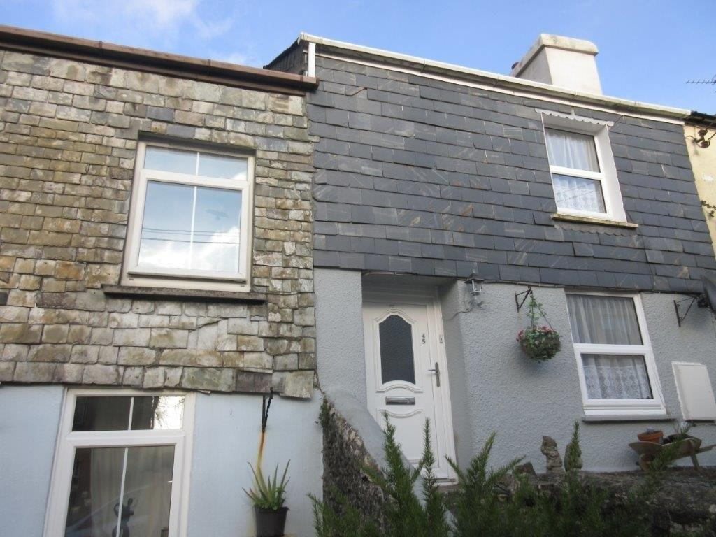 2 Bedrooms Cottage House for sale in Bere Alston