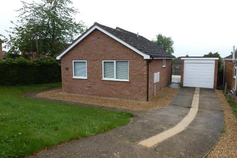 3 bedroom detached bungalow to rent - Bracken Rise, Brandon