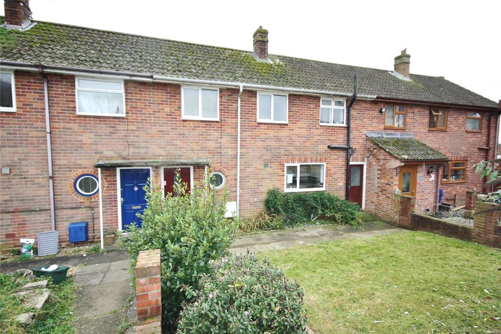 3 Bedrooms House for sale in Blackdown View, Ilminster, Somerset, TA19