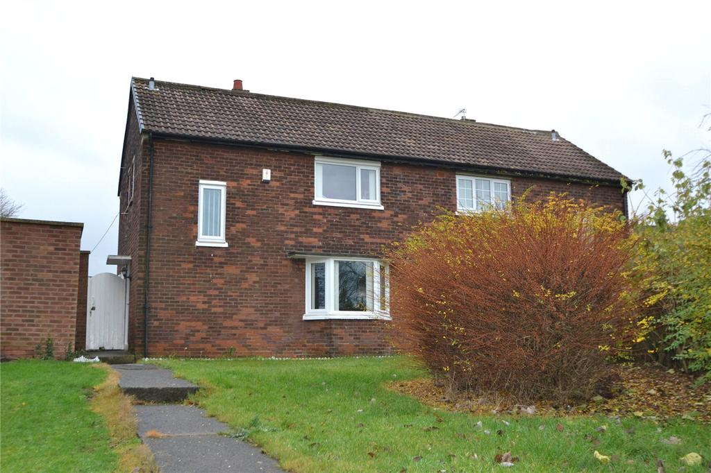 3 Bedrooms Semi Detached House for sale in Ellison Road, Peterlee, SR8
