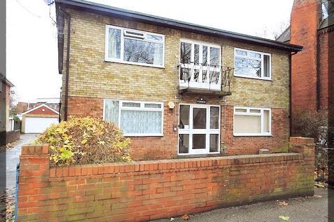 2 bedroom apartment to rent - Cottingham Road, HU6