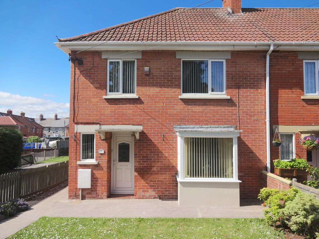 3 Bedrooms End Of Terrace House for sale in St. Edmunds Road, Glastonbury