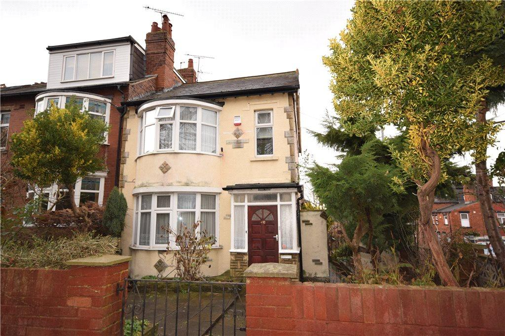 3 Bedrooms Terraced House for sale in Avenue Hill, Leeds