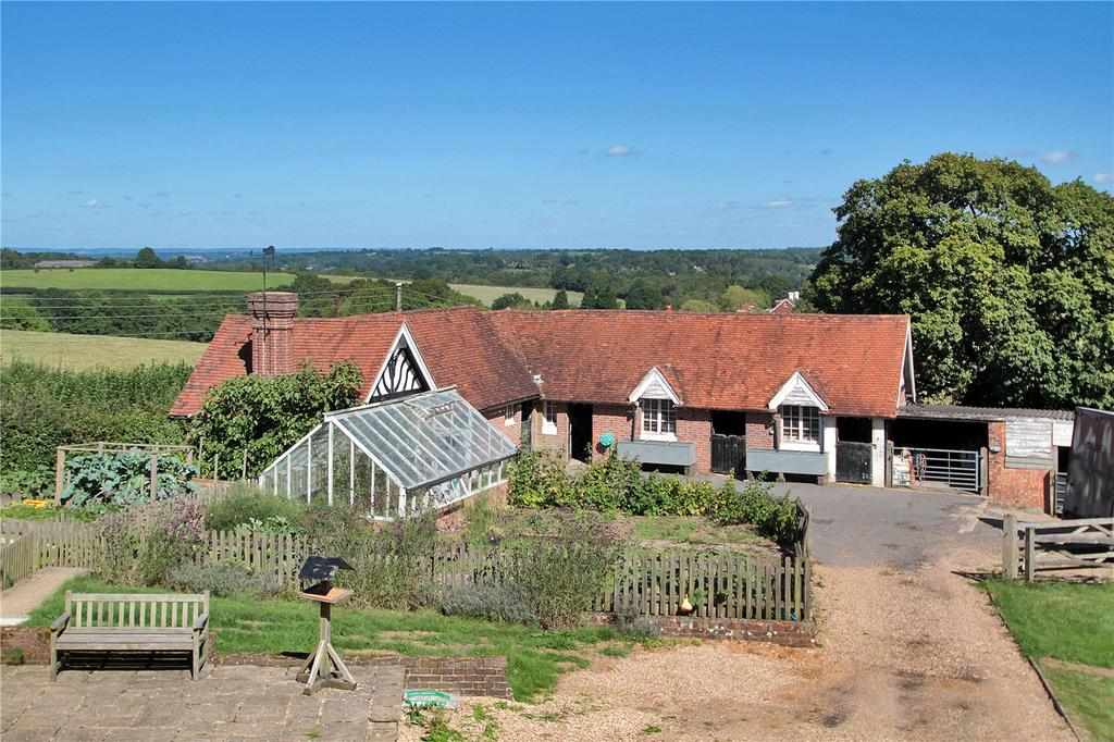 Plot Commercial for sale in Bicycle Arms Road, Rotherfield, East Sussex, TN6