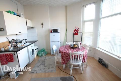 5 bedroom terraced house for sale - Neville Street, Cardiff