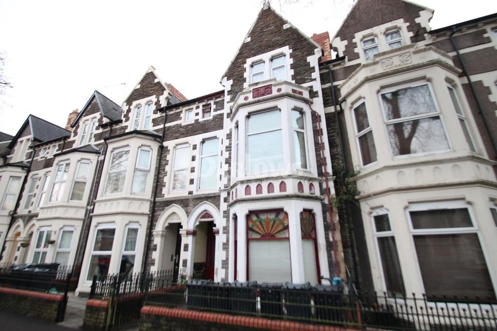 5 Bedrooms Terraced House for sale in Neville Street, Riverside