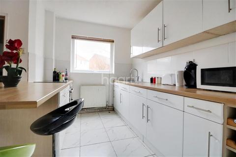 4 bedroom terraced house to rent - Bowthorpe Road, Norwich