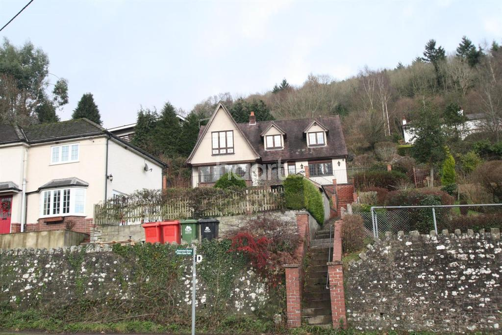 3 Bedrooms Detached House for sale in Redrook, Monmouth