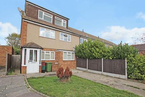 4 bedroom end of terrace house to rent - Hengrove Court, Hurst Road, Bexley