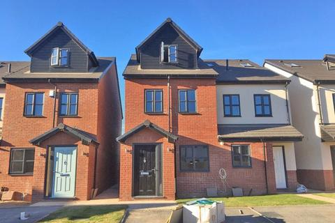 3 bedroom semi-detached house for sale - FAIR BANK CLOSE, GRIMSBY