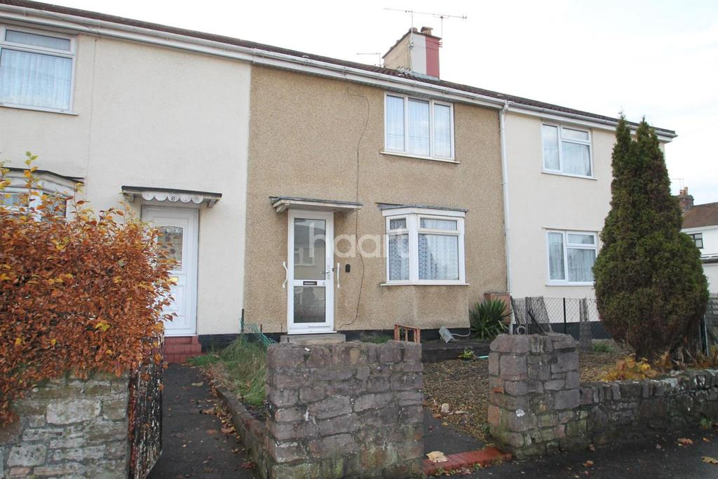 2 Bedrooms Terraced House for sale in Kingsweston Avenue